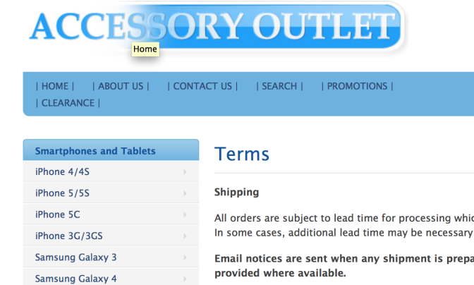 Online Retailer Will Fine You $250 If You Even Threaten To Complain AboutPurchase